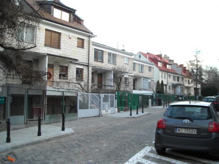 ul. Przyrynek