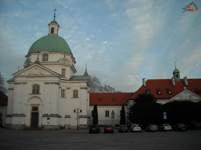 Kościół Świętego Kazimierza