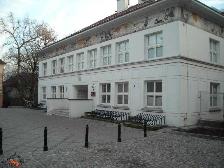 Budynek Fundacji