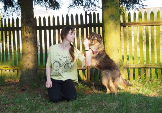 podobieństwa między nami, pies, psy, Freya