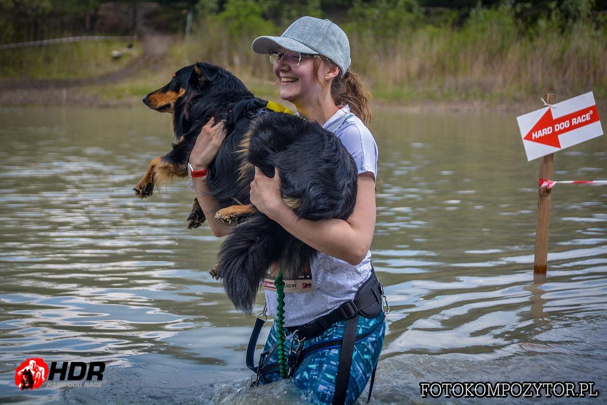 HDR, Hard Dog Race, HDR 2019. HDR Poland, psie sporty, psi sport, dog sport, czas z psem, aktywnie z psem