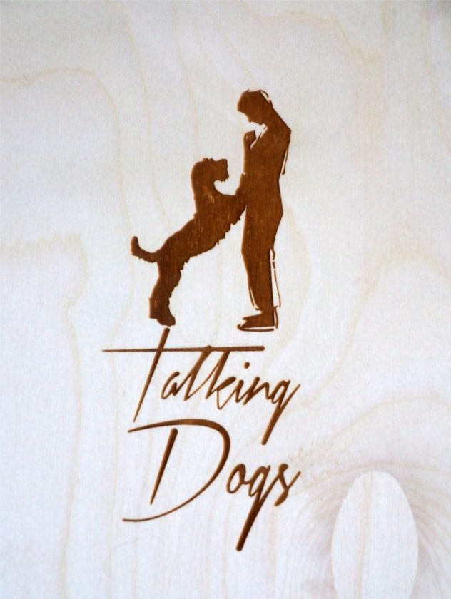 alexa capra, talking dogs, seminarium, komunikacja psów i ludzi, komunikacja psów, behawiorystyka